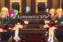 Symphonic Star NEXT / new face of symphonic with new graphic quality...!!!