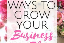 Mompreneur Tips! / Find inspirations and tips in being a mom boss, from home or outside of the home!