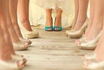 Wedding stuff ♡ / Alle leuke dingen voor de bruidsmeisjes en de bruid ♡