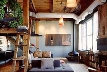 House + Room
