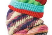 Knitting  / I knit, sometimes I bitch!