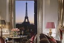 Paris / a*[Paris]pour toi
