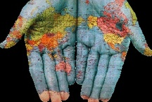 The World in Our Hands / Welcome to our wonderful world... full of people, places, and things to discover!