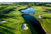 golf minigolf inspiracje