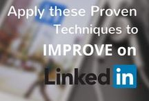 LinkedIn Tips / Articles relevant to using linked in for small businesses, not for profit organisations, educators, community groups and for those interested in doing social good with social media.