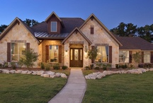 Model Homes Worthy of a Runway