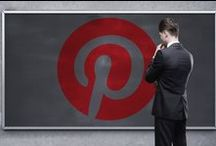 Pinterest Tips / Tips for using Pinterest, especially for not for profit organisations, educators, community groups and small businesses doing social good.