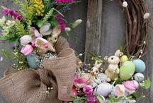 Pasqua / Dolci e decorazioni pasquali