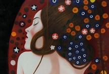Arte Favorito / by Adriana Gonzalez del Valle