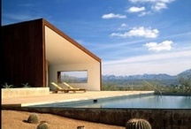 POOLS / Modern Pools
