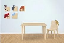 KIDS ROOMS / Modern Kids Rooms