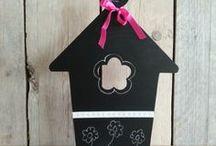Fleurig en Handgemaakt / Handgemaakte accessoires voor de baby- en kinderkamer!