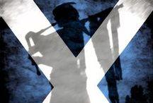 Scotland / My Heritage / by Joan Hastings Crane