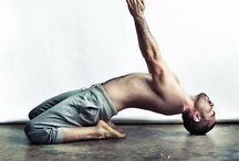Yoga  / Every day practise