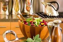 Must Haves for the Foodie  Kitchen / by Cheryl Williams
