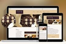 Wordpress Premium Themes / Wordpress.com Premium Themes for self-hosted blogs and websites. I've picked out some of my favourites for ethical small businesses, not for profit organisations and education groups
