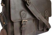 Men's Italian Leather Briefcases / Men's leather briefcases and Italian leather briefcases at affordable prices