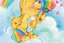 Care Bear | Funshine Bear / . / by care bears