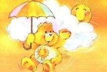 Care Bear   Funshine Bear / .