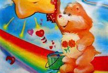 Care Bear   Friend Bear / .