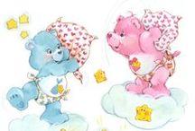 Care Bear   Hugs & Tugs / .