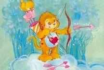 Care Bear Cousins   Playful Heart Monkey / .