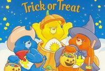 Care Bear   Halloween / .