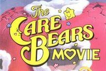 Care Bear Movie   The Movie / .