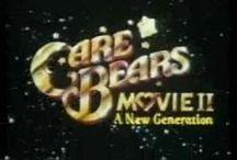 Care Bear Movie   A New Generation / .