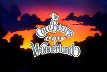 Care Bear Movie   In Wonderland / .