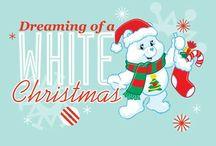 Care Bear   Christmas Wishes Bear