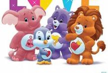 Care Bear Cousins 2
