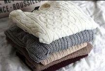 Fall Clothes / fashion