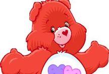 Care Bear   Always There Bear