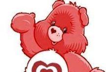 Care Bear   All My Heart Bear