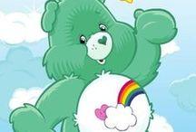 Care Bear   Bashful Heart Bear