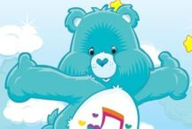 Care Bear   Heartsong Bear