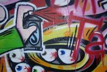 Street Art Australia / Graffiti & street art in Melbourne, Australia. Photographs by Dr Zuleyka Zevallos as part of my ongoing visual sociology project.
