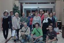 Istambul, 16-19 Ottobre 2014