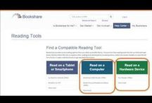 Bookshare Learn It Now Videos / Short video tutorials, generally one to three minutes in length, that quickly bring you up to speed on Bookshare, the world's largest accessible online library for people with print disabilities. / by Bookshare