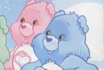 Care Bear   Me & Messy Bear