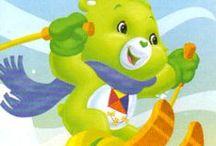Care Bear   Do Your Best Bear