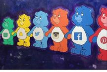 Care Bear   Funny & Art
