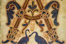 celt pattern