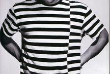 stripes 2 / しましま横