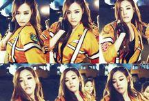 Tiff / SNSD, Hwang Mi Young, Tiffany Hwang, Tiffany Young