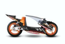 ° MOTORCYCLE CONCEPT ° / Bike -- Concept -- Motorcycle -- Project -- Futuristic