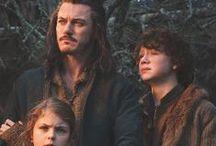 Family in Middle-earth / tolkien's legendarium