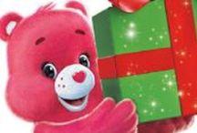 Care Bear   Great Giving Bear