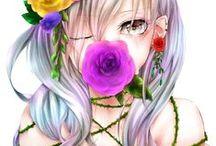 Anime Girls  ♥